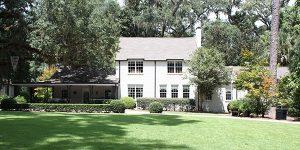 Dorothy B. Oven Park & House
