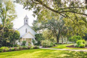 Shiloh Farm Church & Barn